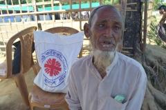 Mohammad Islam (76), Jatimura camp, Taknaf