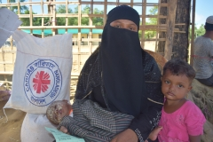 Yasin Karima (22), Jatimura camp, Taknaf