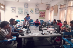 Webportal Training at Dhaka Regional Office2
