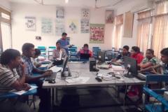 Webportal Training at Dhaka Regional Office2