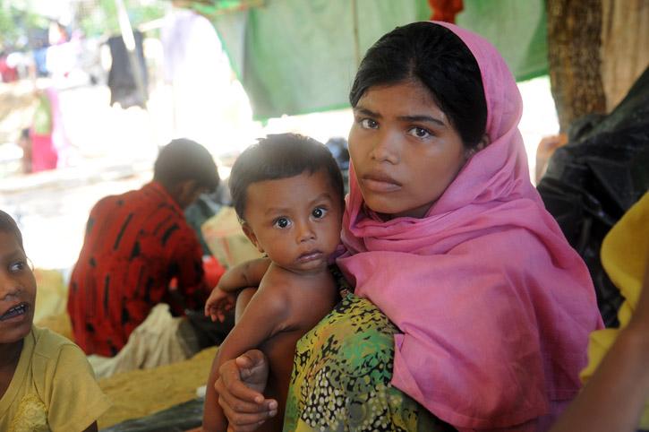 Rohingya Relief (10)
