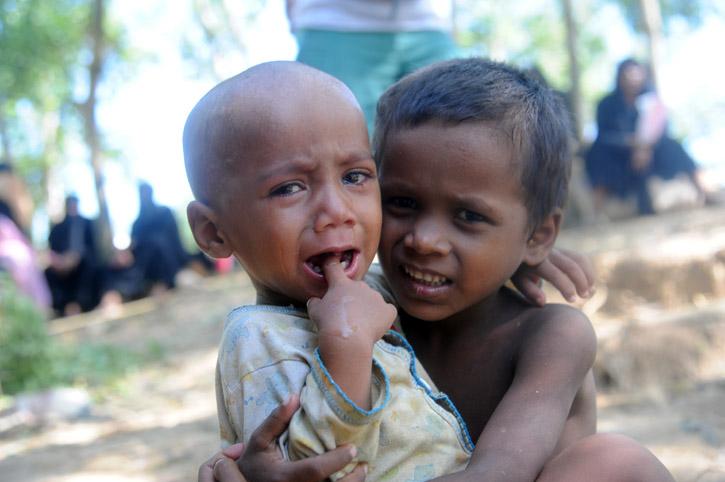 Rohingya Relief (11)