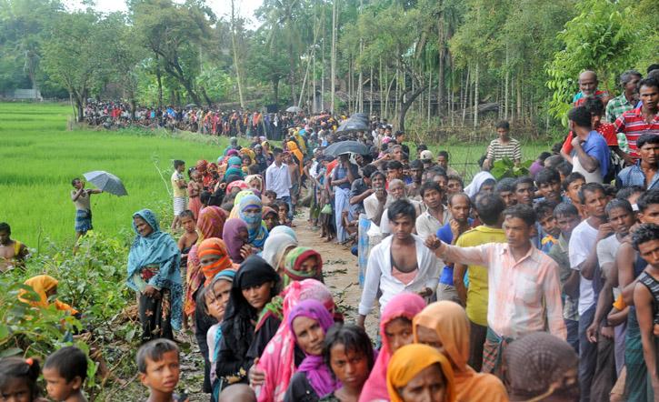 Rohingya Relief (13)