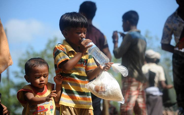 Rohingya Relief (7)