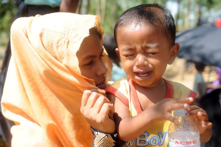 Rohingya Relief (9)
