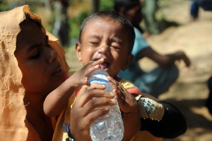 Rohingya Relief (8)