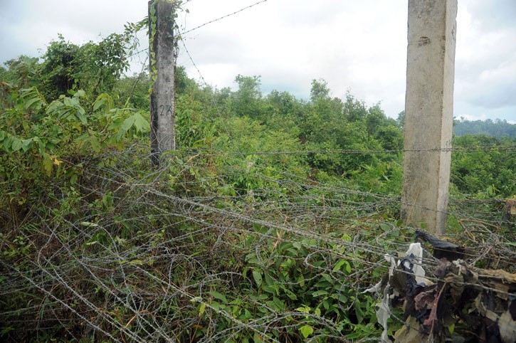 thumbnail_Barbed wire (Rohingya refugees-) (2)
